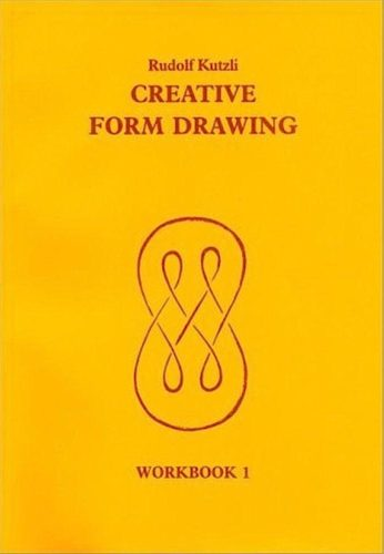 cover of Creative Form Drawing Workbook 1