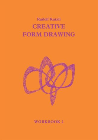 cover of Creative Form Drawing Workbook 2