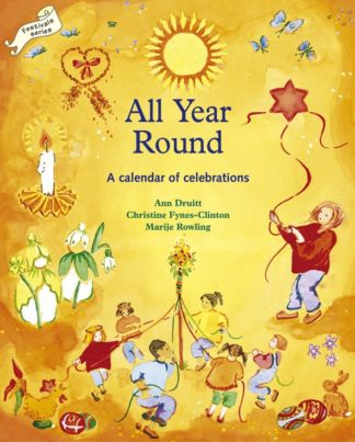 cover of All Year Round
