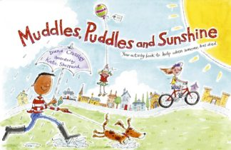 cover of Muddles, Puddles and Sunshine