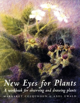 cover of New Eyes for Plants