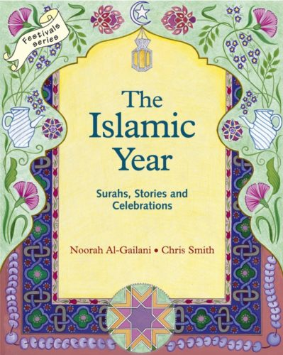 cover of The Islamic Year