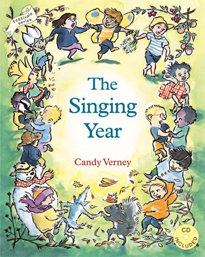 cover of The Singing Year