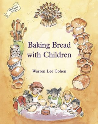 cover of Baking Bread with Children