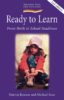 cover of Ready to Learn