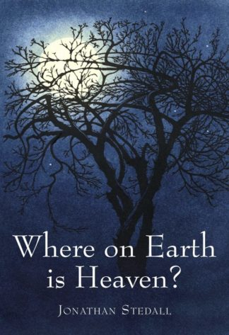 cover of Where on Earth is Heaven?