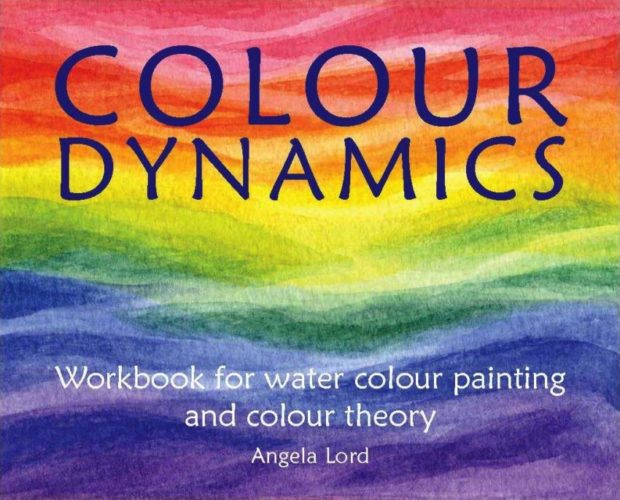cover of Colour Dynamics