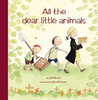 cover of All the dear little animals