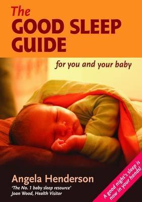 cover of the Good Sleep Guide