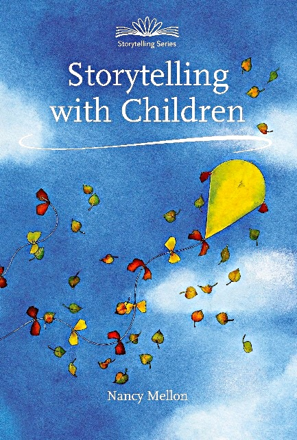front cover of Storytelling with Children