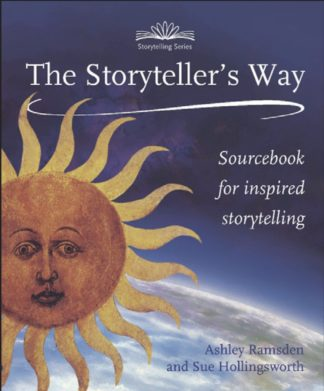 Storytellers way cover