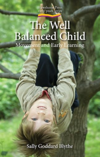 cover of The Well Balanced Child