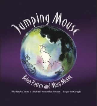 cover of Jumping Mouse