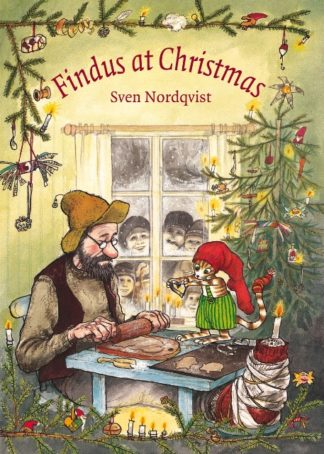 cover of Findus at Christmas