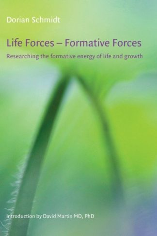 front cover of Life Forces - Formative Forces