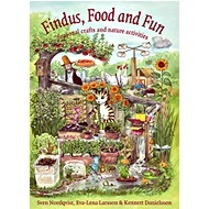 cover of Findus, Food and Fun