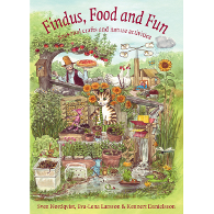 cover of Findus Food and Fun