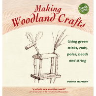 cover of Making Woodland Crafts