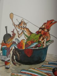 Findus fishes
