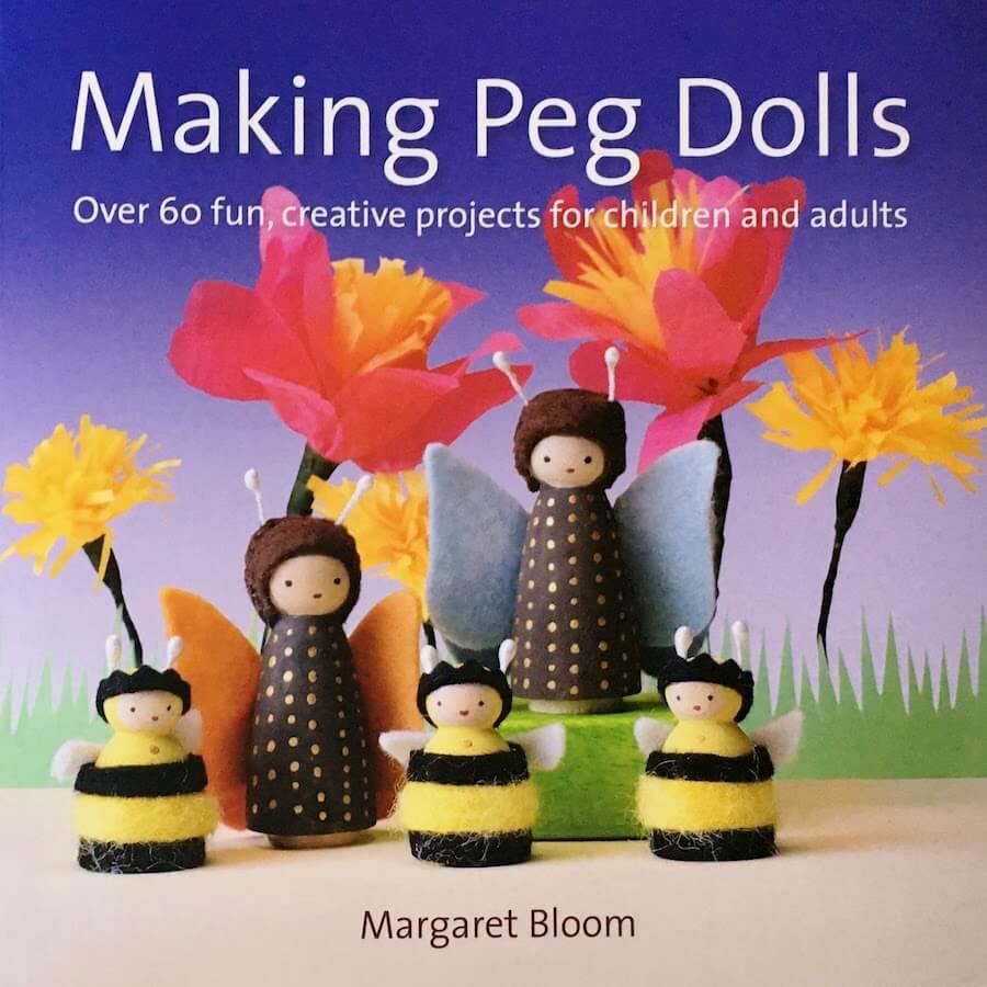 Making Peg Dolls Paperback