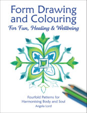 Form Drawing and Colouring cover