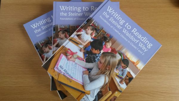 Writing to Reading the Steiner Waldorf Way