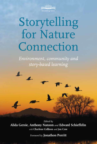 Storytelling for Nature Connection