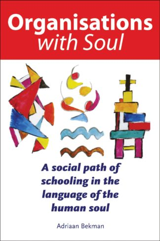 front cover of Organisations with Soul